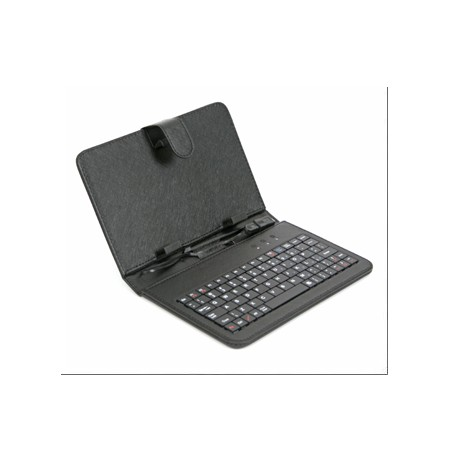 Tastiere dhe cover OMEGA per tablet 7""