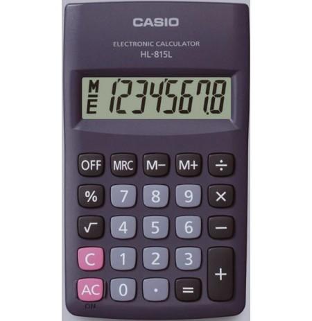 Makine llogaritese Casio HL-815L