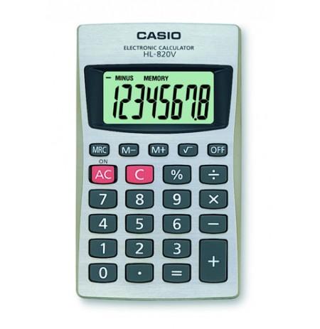 Makine llogaritese Casio HL-820V