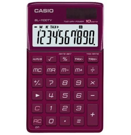 Makine llogaritese Casio SL-1100TR