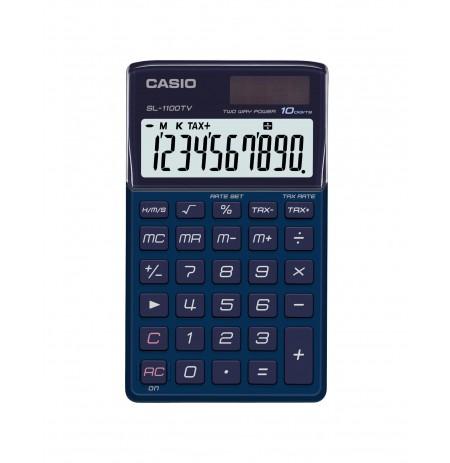 Makine llogaritese Casio SL-1100TB