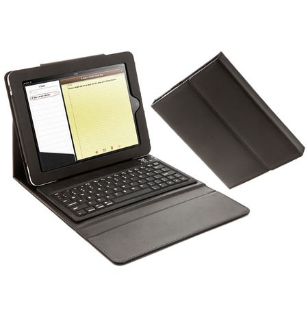 Tastiere bluetooth dhe cover per iPad
