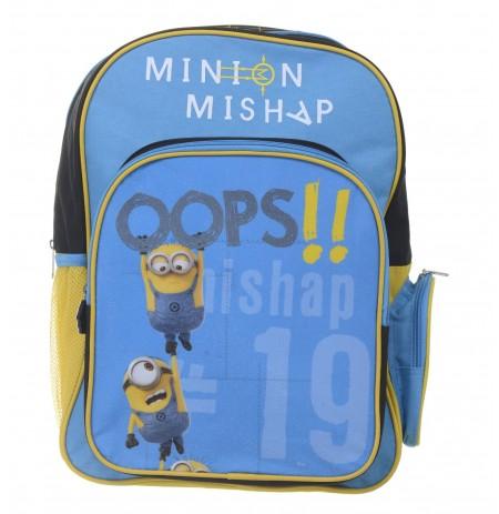 Cante shkolle Minion Mishap