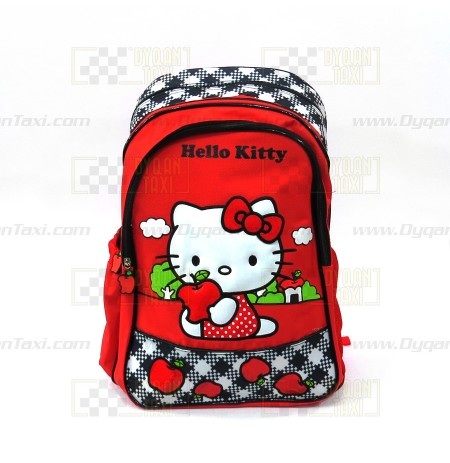 Cante shkolle Hello Kitty Sweet Apple
