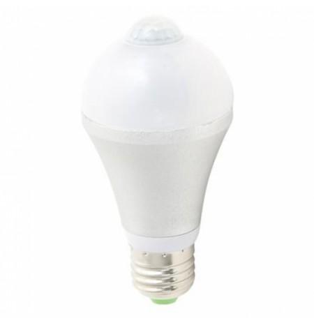 Llampe LED Omega me Sensor E27 6W