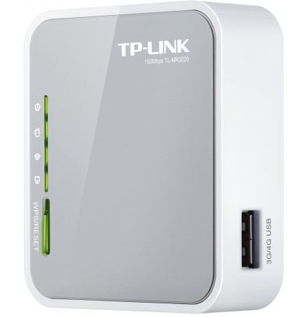 Router TP-Link MR3020 wireless N