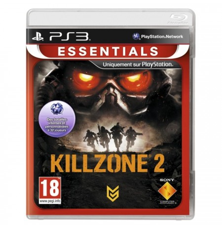 Killzone 2 Essentials per PS3