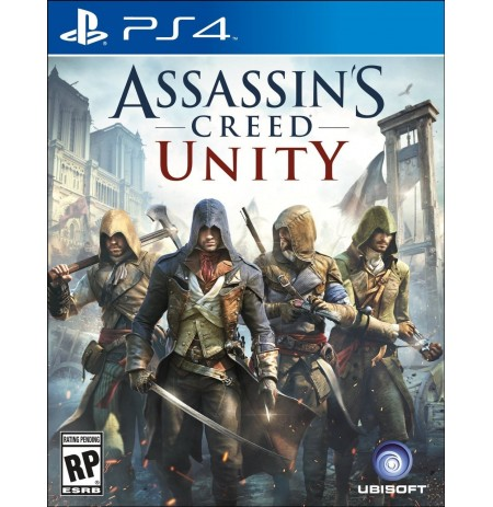 Assassin's Creed Unity Special Edition per PS4