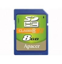 Karte memorie SDHC Apacer 8GB