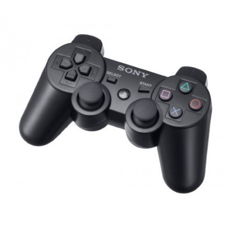 Leve Wireless DualShock per PlayStation 3