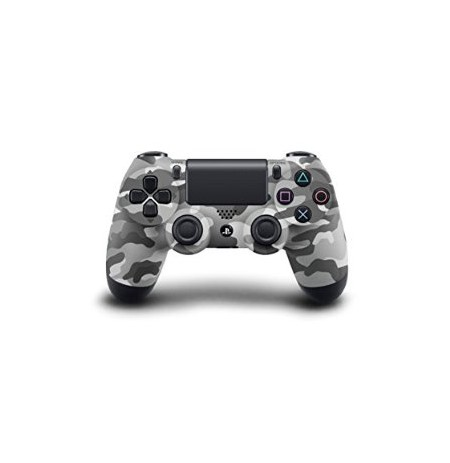 Leve Wireless DualShock Urban Camouflage per PlayStation 4