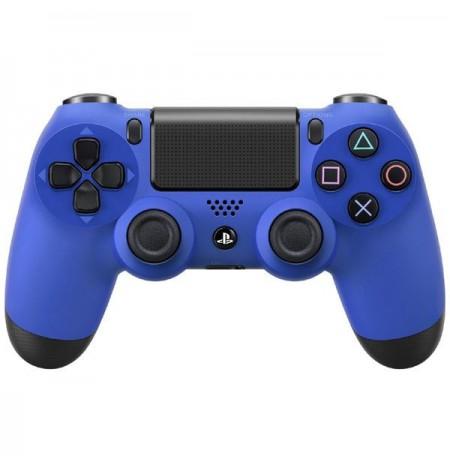 Leve Wireless DualShock per PlayStation 4 Blue