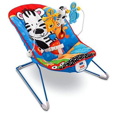 Karrige masazhuese per bebe