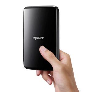 Hard Disk i Jashtem HDD 2TB 3.0 Apacer AC233