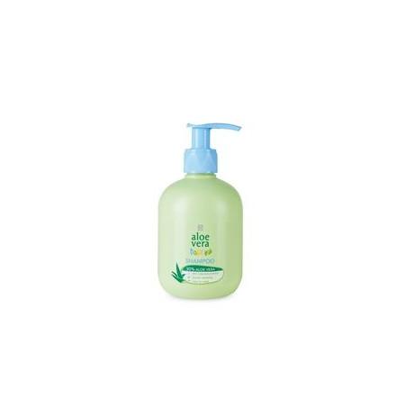 Shampo Baby LR Aloe Vera