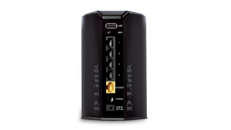 Router D-Link 1200Mbps Wireless USB