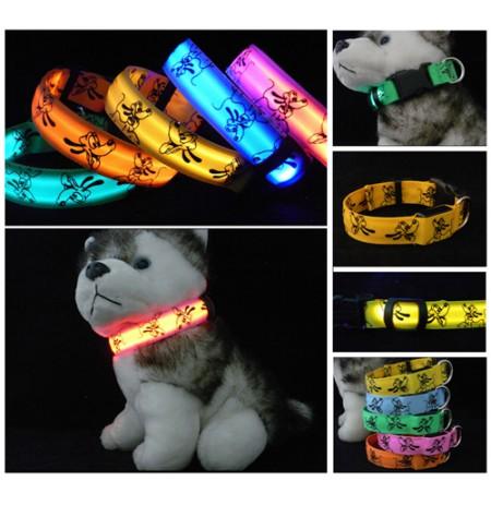 Qafore LED Pluto  per qenin