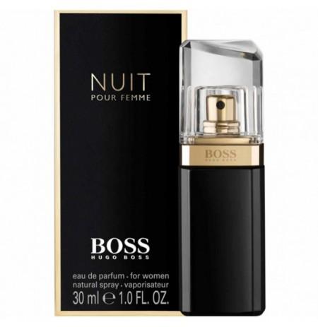 Parfum Origjinal Hugo Boss Nuit pour Femme