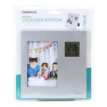 Termometer dhe Kornize Dixhitale Omega