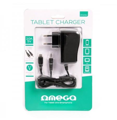 Karikues Omega per tablet
