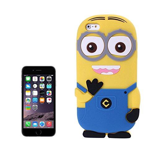 iPhone 6, Kase e Gomuar Minions