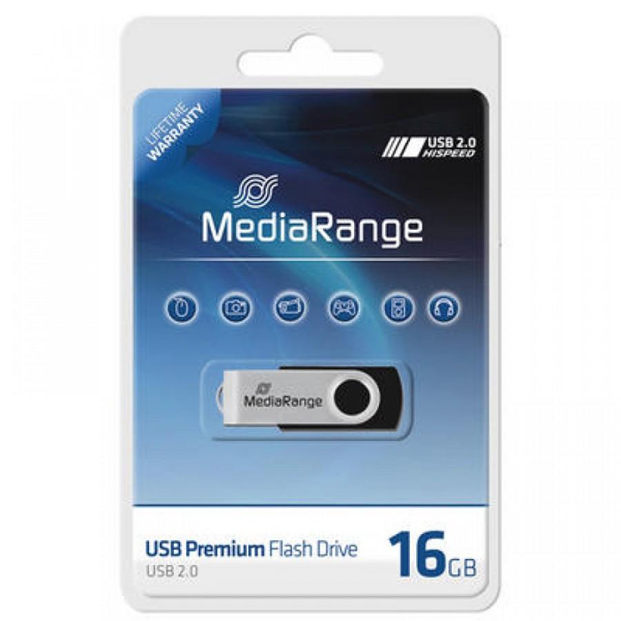 USB Media Range MR910 16GB