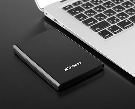 Hard disk i jashtem HDD 3.0 Verbatim 500GB Black