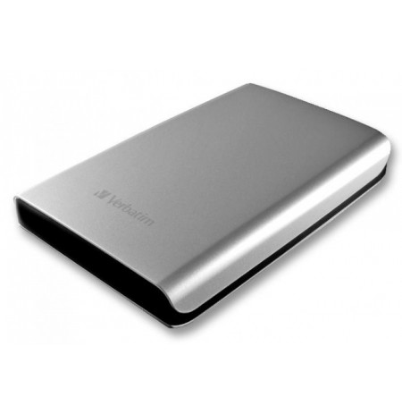 Hard disk i jashtem HDD 3.0 Verbatim 500GB Silver