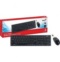 Tastiere dhe Mouse Genius Slim Star 8000