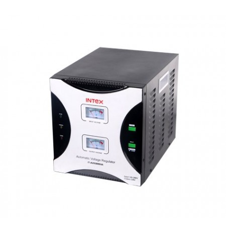 Stabilizator Automatik Intex 5000VA