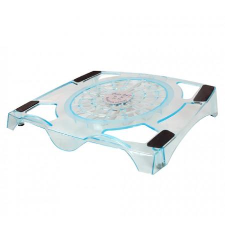 Ftohese laptopi iNTEX transparente IT‐CP09