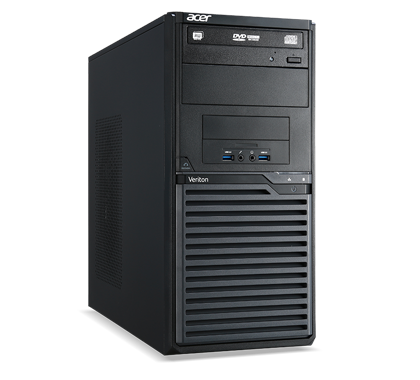 Desktop Acer Veriton M2631