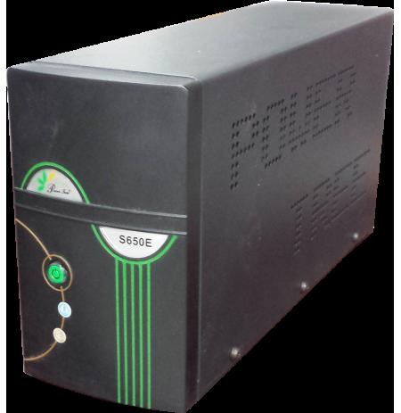 UPS Power Tree 650VA/390W