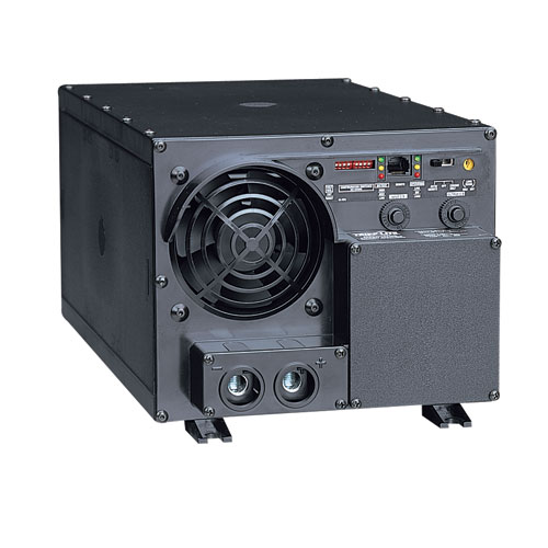 Inverter/Charger PowerVerter APS INT 2400W
