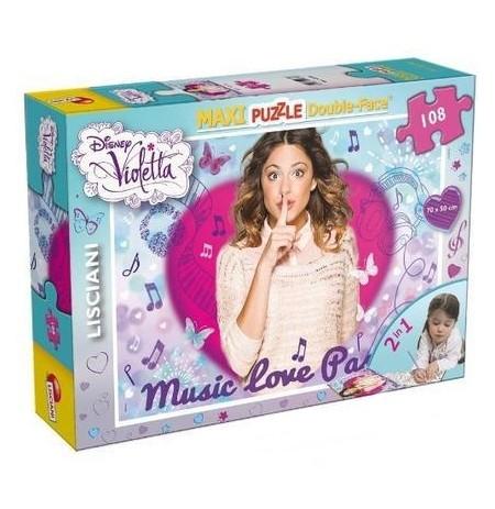 Puzzle Disney Violetta 1