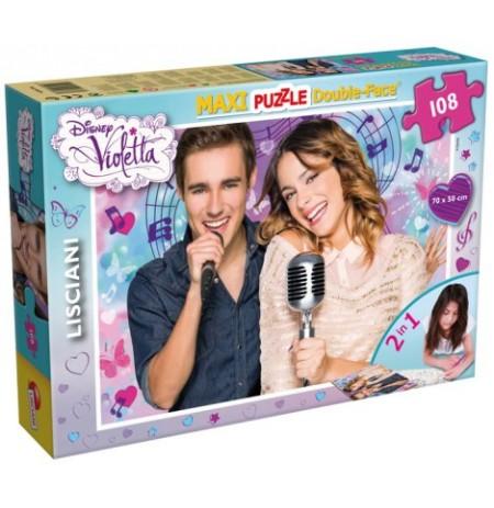 Puzzle Disney Violetta T2 108pc
