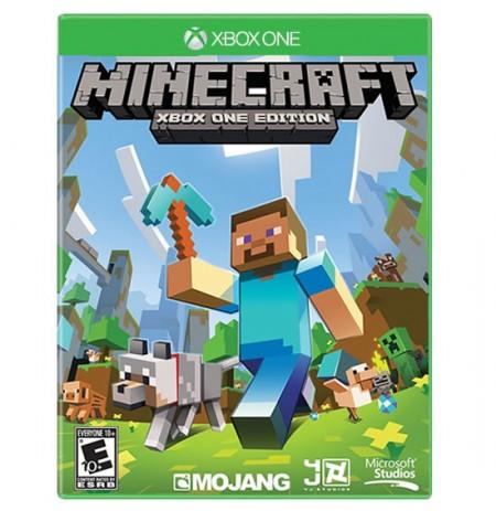 Minecraft per XBOX One