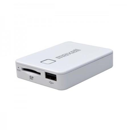 Lexues Wireless Maxell dhe bateri portative