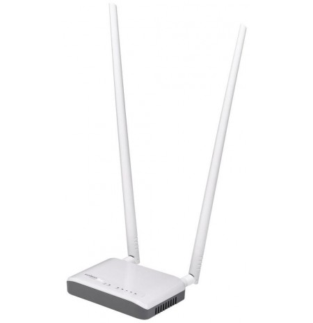 Wireless Router dhe Switch Edimax me 2 antena