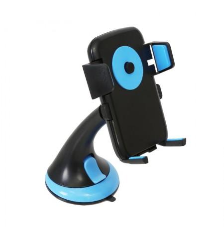 Mbajtese Smartphon per Makine Omega Fig Blue