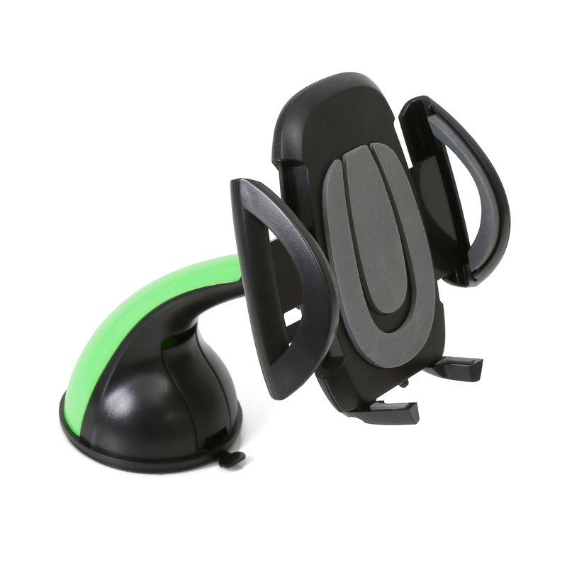 Mbajtese Smartphon per Makine Omega Pear Green