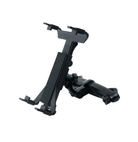 Mbajtese Tablet per Makine Omega Headrest Black
