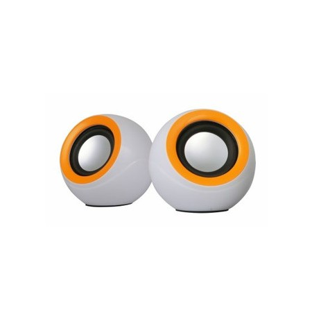 Bokse Omega 2.0 Probe Orange
