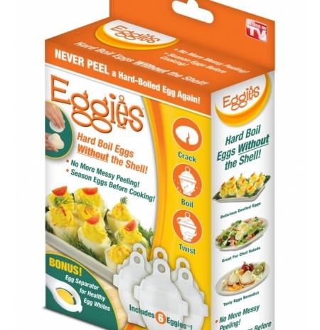 Zierese Vezesh Eggies pa levozhge