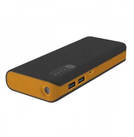 Bateri e Jashtme PLATINET 8000mAh Black/Orange
