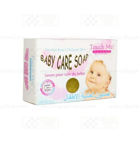 Sapun Touch Me Please Baby Care
