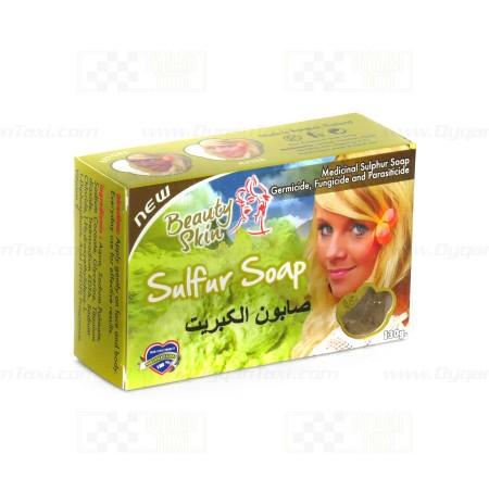 Sapun Kurues Beauty Skin me Squfur