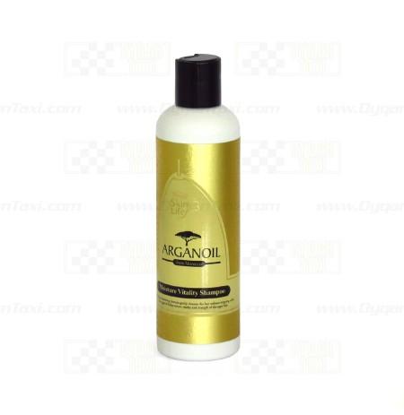 Shampo Skin Life Argan Oil per Floke te Lyer