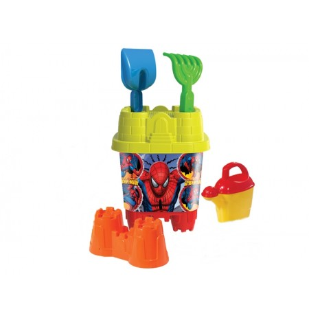 Kove me Lodra Plazhi Spiderman