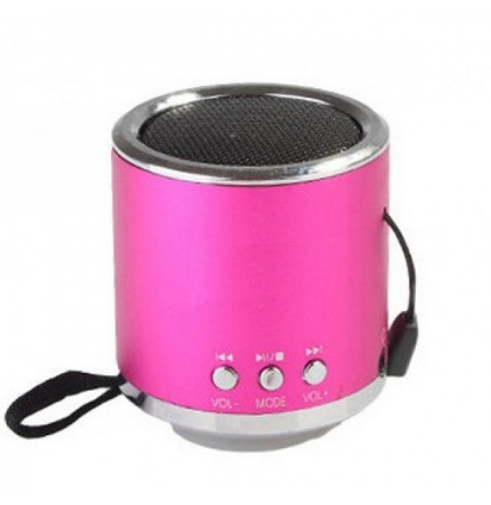 Boks Bluetooth Z-12 Pink